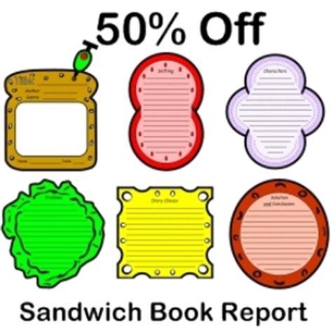 Book report books